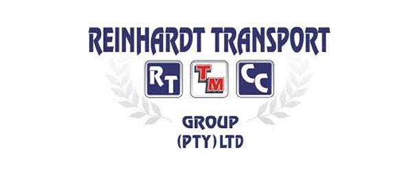 Reinhardt Transport